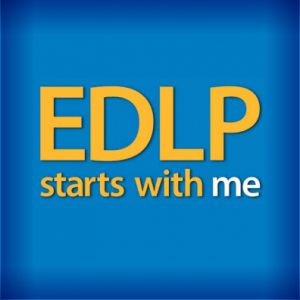 Walmart - EDLP Starts with Me